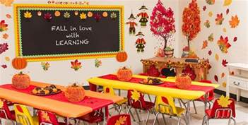 fall classroom decorating ideas fall classroom decorations city