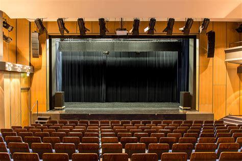theater haus im park theatre haus im park kling freitag sound systems