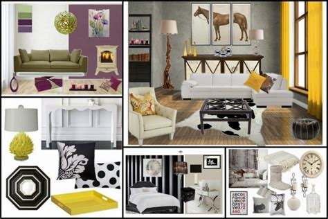 Interior Design Board by How To Create A Mood Board For Planning Your Interiors