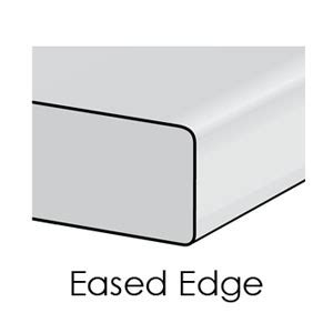 eased edge countertop kitchen countertops garden state soapstone