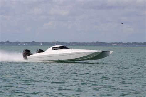 outboard catamaran boats for sale mti 340x outboard catamaran offshore race boat