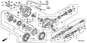 Honda Recon 250 Rear Axle Diagram 98 Honda Foreman 450 Wiring Diagram Foreman Free
