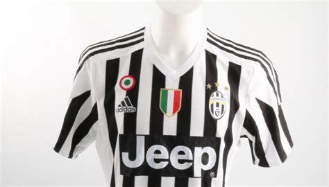 Kaos Tshirt Juventus Wiinners Coppa Italy 2016 chiellini juventus shirt issued worn serie a 15 16 signed charitystars