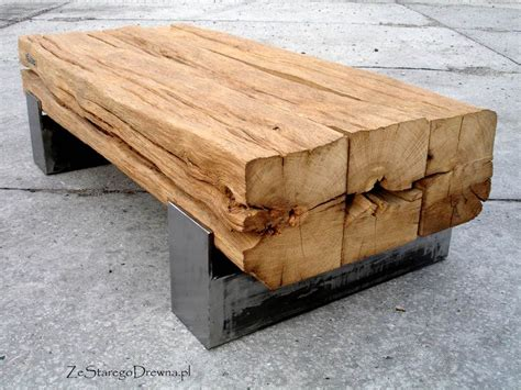 reclaimed beam coffee table amazing oak table reclaimed oak beams turned into