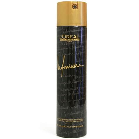 Home Decorations Outlet hair spray infinium lumiere ultimate l oreal professionnel