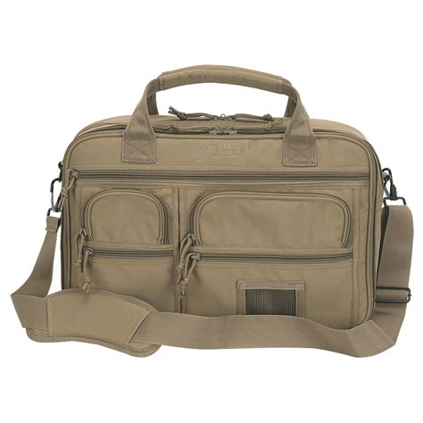 briefcase tactical voodoo tactical pro ops briefcase revised and enhanced
