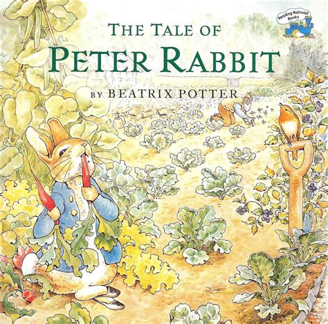 libro peter rabbit my first the tale of peter rabbit paperback