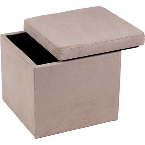 mainstays storage ottoman 17 best images about ih organizing product ideas on