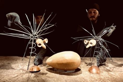 ishara international puppet theatre festival