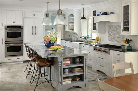 classic kitchen ideas 24 kitchen island designs decorating ideas design