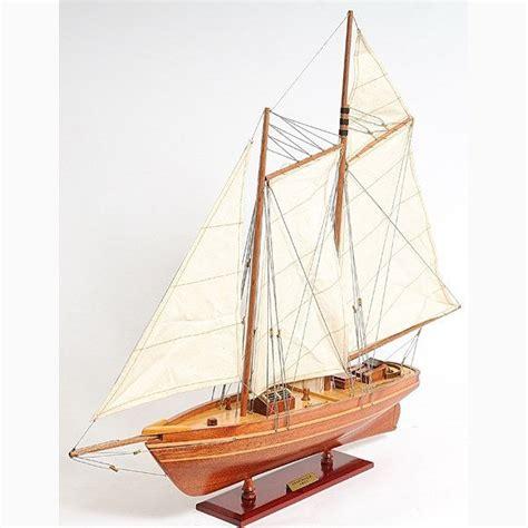 Handmade Ships - america schooner 1851 model ship yacht sail boats sloop