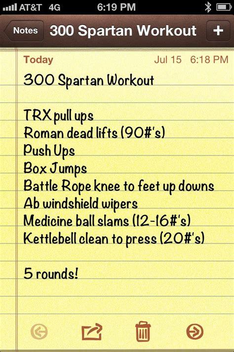 best 25 spartan 300 workout ideas on 300