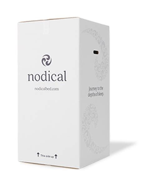 bed in a box introducing nodical bed foam mattress and giveaway