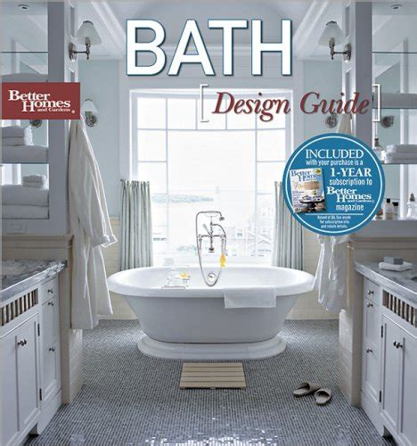 bathroom design guide bath design guide better homes gardens do it yourself