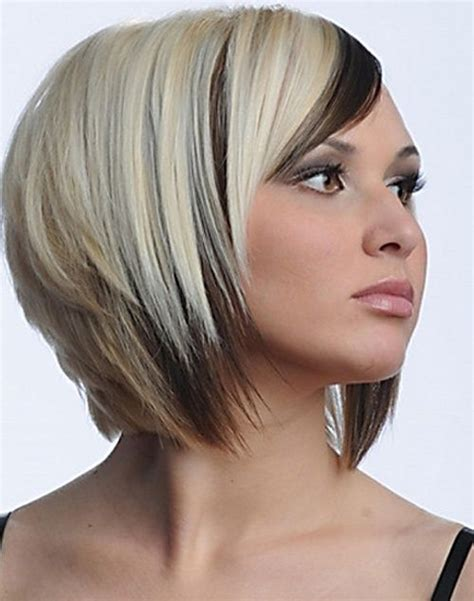 color hairstyles for blonde hair two tone hair color ideas for 2016 haircuts hairstyles