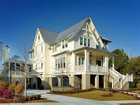 classic cottage style coastal home charleston south carolina