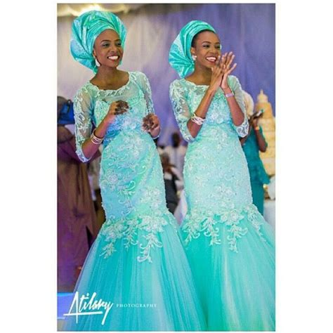 10 images about nigerian wedding dress styles on