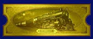 Polar express ticket 6 10 from 75 votes polar express ticket 8 10 from