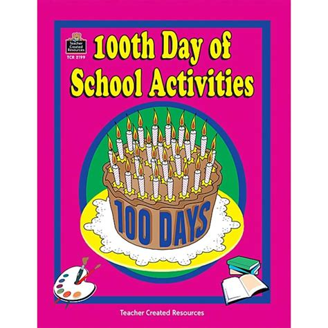 100th day of school crafts 100th day of school activities tcr2199 created resources