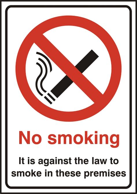 no smoking signs the law bss11854 no smoking its against the law sign beeswift
