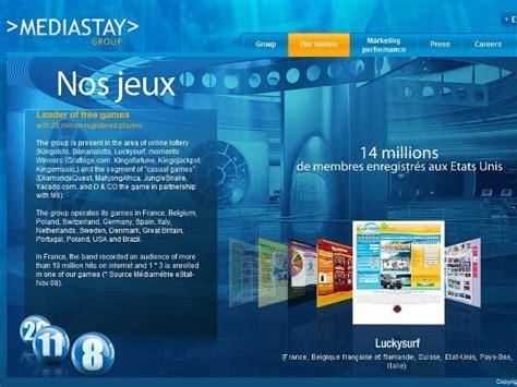 Luckysurf Sweepstakes - mediastay raises 21 5 million for gaming vatornews