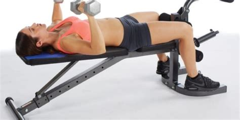 workout bench reviews fitness bench reviews 28 images kobo adjustable flat exercise bench buy at best