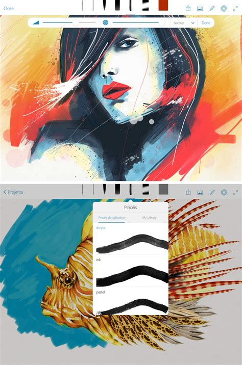 best photoshop apps the 8 best apps for artists digital arts