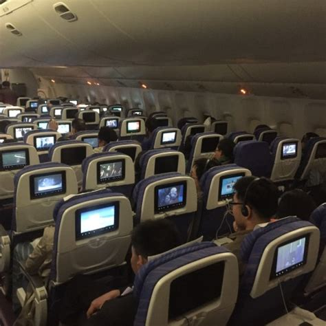 comfort seating china china southern airlines seat reviews skytrax
