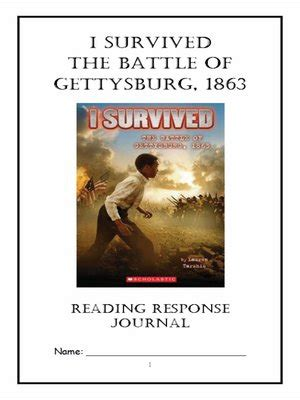 i survived the battle of gettysburg book report s notebook publisher 183 overdrive ebooks