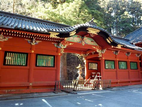Tokyu Km 010 un escursione facile da tokyo i templi di nikko