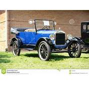 1926 Ford Model T Stock Photo  Image 7305630