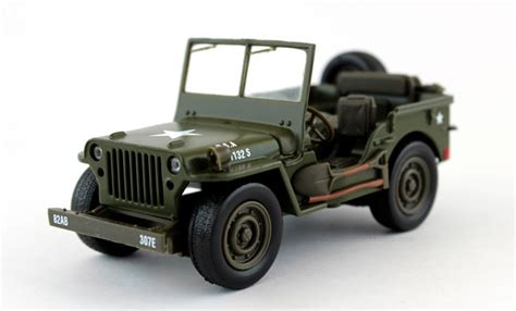 Jeep Willys Wwii Diecast Model Scale 1 32 Age 5 1 home diecast scale models cars jeep willys scale 1 32 in