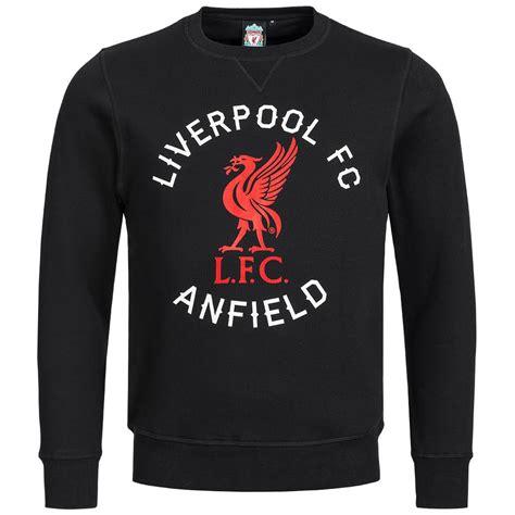 Sweater Baseball Liverpool Kancing liverpool fc majestic jacket track jacket hoodie sweat the reds lfc s m l xl 2xl ebay