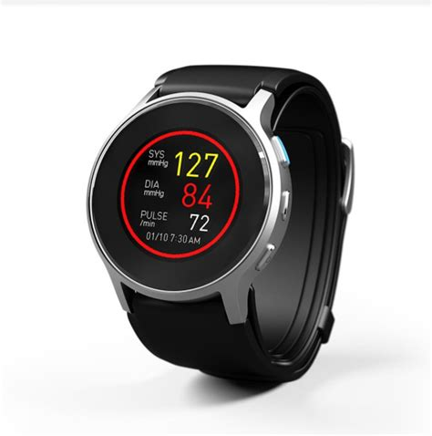 2018 blood pressure tracker track and monitor your blood pressure daily books omron debuts heartguide a wearable blood pressure monitor