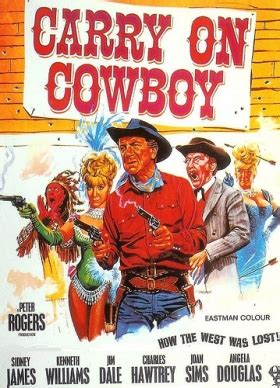 film cowboy subtitrat carry on cowboy 1965 online subtitrat in romana filme hd