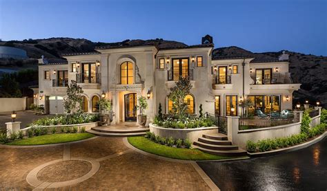 luxury los angeles real estate california home