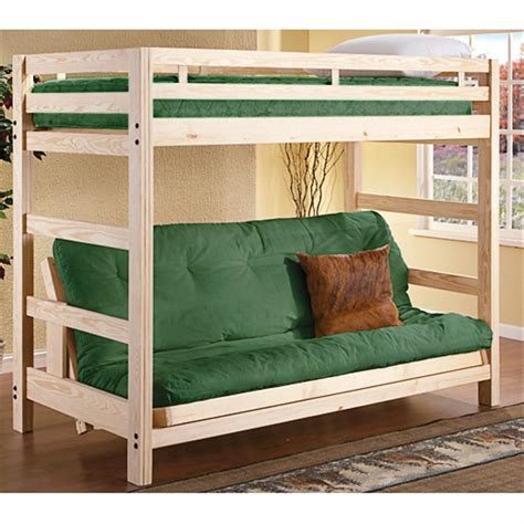 twin futon mattress green  bedroom furniture  sportsmans guide