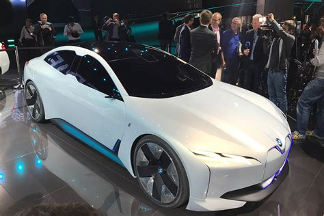 Bmw I5 2020 by 2020 Bmw I5 Previewed By I Vision Dynamics Concept Auto