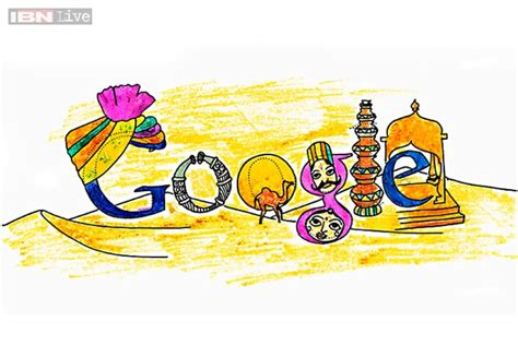 indian doodle for doodle 4 india the 12 best doodles created by