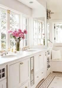 Bhg Bathrooms by Key Tile Floor Transitional Kitchen Bhg