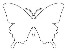 Butterfly Outline Printable by Butterfly Outline Clipartion