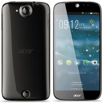 Harga Acer Jade S56 harga dan spesifikasi hp acer liquid jade s s56 update