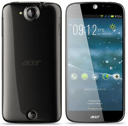 Handphone Acer Liquid Jade harga dan spesifikasi hp acer liquid jade s s56 update