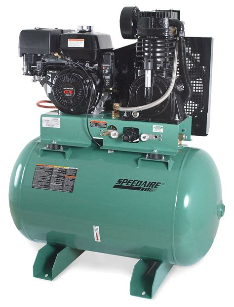 speedaire piston 13 0 stationary air compressor 80 gal 6ewk7 6ewk7 grainger