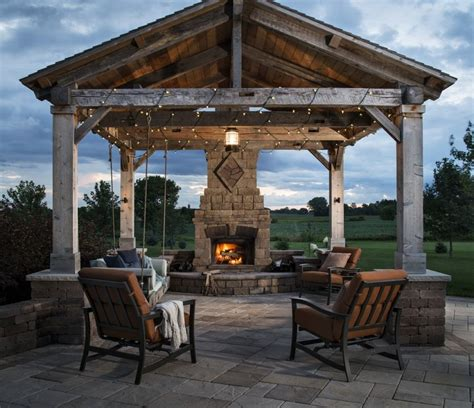 Gazebo For Patio by Covered Gazebos For Patios Gazebo Ideas Outdoors