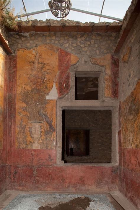 a pattern language for houses at pompeii herculaneum and ostia pompeii volcanic ash and ruins of pompeii on pinterest
