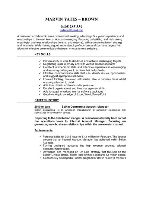 sle resumes for vice presidents email marketing resume sle 28 images vice president