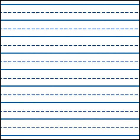 free printable dotted thirds paper handwriting dotted line clipart clipart suggest