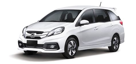 Alarm Honda Mobilio updated guide on the best value new cars 1 million