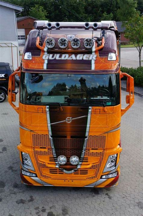 volvo big rig trucks the 25 best ideas about volvo trucks on pinterest semi